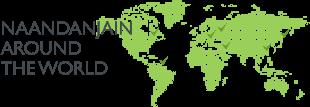 A NaanDanJain se encontra em várias partes do mundo